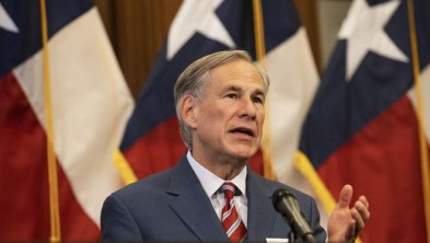 Texas 'Halts' reopening and California 'Budget Emergency'