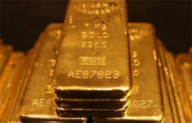 Opinion: Gold could be a good hedge against falling markets