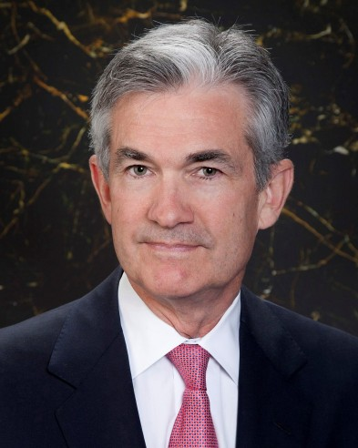 "Jerome Powell: ""The path forward for the economy is extraord…"