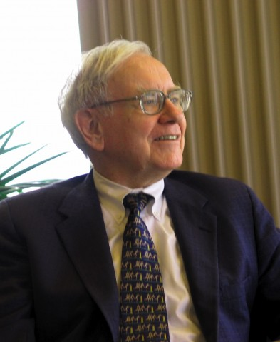 [Opinion] Warren Buffett buys Barrick Gold